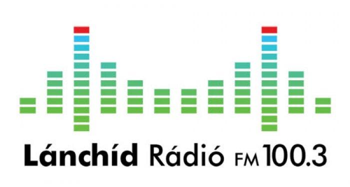Riport a Lánchíd rádióban