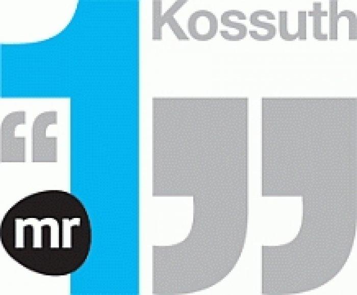 Riport a Kossuth rádióban