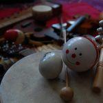 Vetélkedő hangszerei