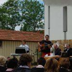 Szövetség, a keresztény zenekar