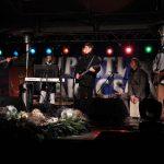 Szövetség koncert télen