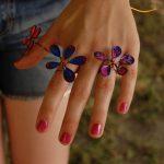 Kézműves gyűrűk