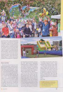 Family magazin - Naprafogók Játszóház